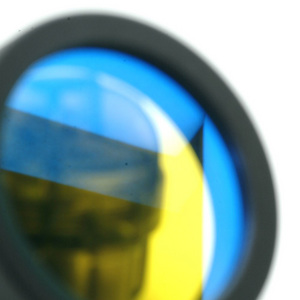 Polarion Filter - Yellow