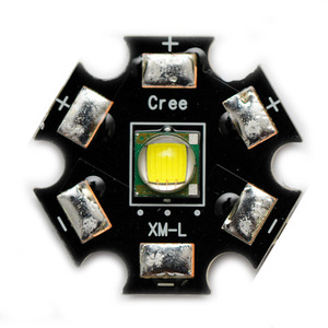 Cree XM-L Star (U2 rank, 1C)