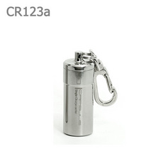 CAPSULE series CR123a-single